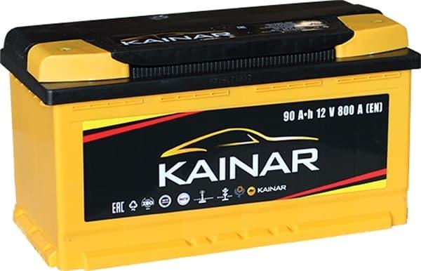 Аккумулятор Kainar 90 R+ (90 А·ч)