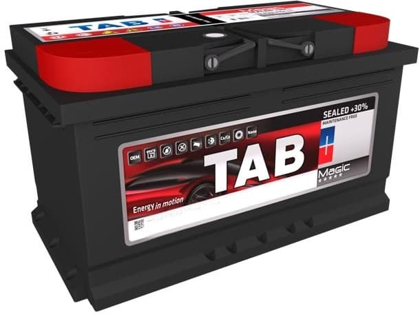 Аккумулятор TAB Magic 100 R (100 А/ч)