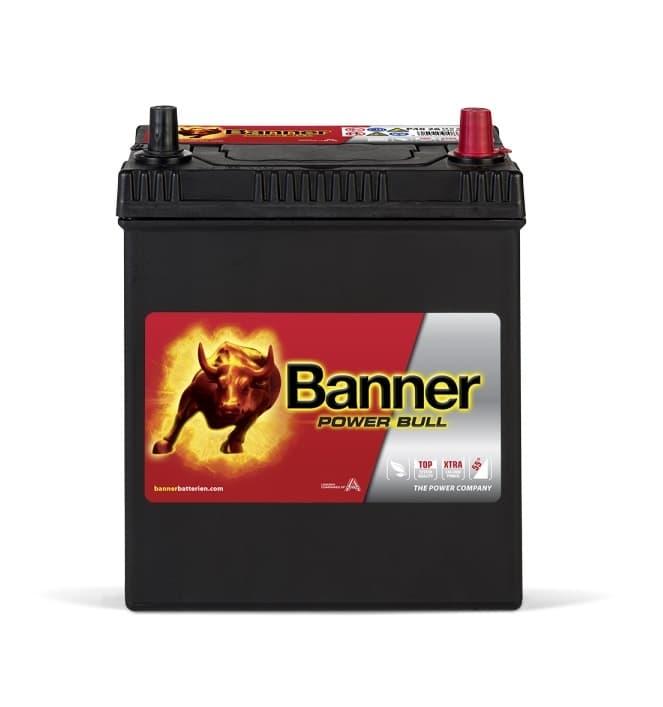 Аккумулятор Banner Power Bull P40 26 (40 А·ч)
