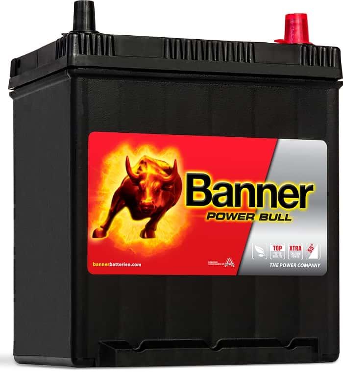 Аккумулятор Banner Power Bull P45 23 (45 А·ч)