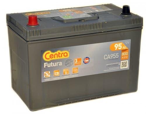 Аккумулятор Centra Futura CA955 95 А/ч