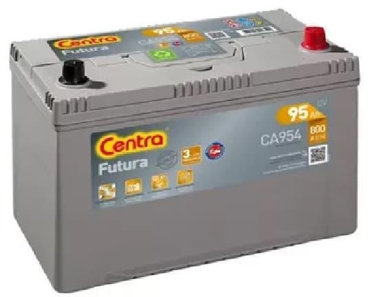 Аккумулятор Centra Futura CA954 95 А/ч