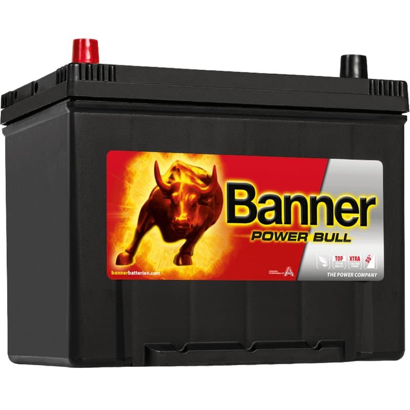 Аккумулятор Banner Power Bull P70 24 (70 А/ч)