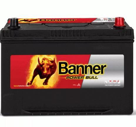 Аккумулятор Banner Power Bull P95 04 (95 А/ч)