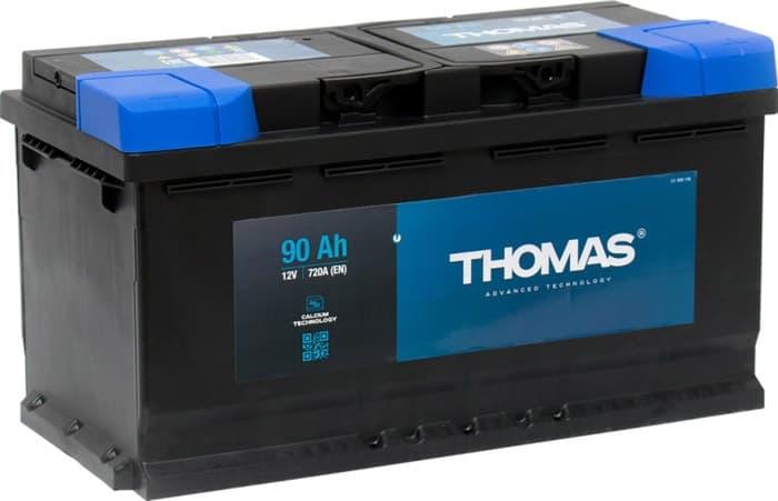 Аккумулятор Thomas R (90 А·ч)