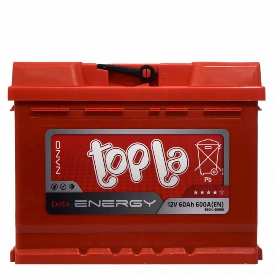 Аккумулятор Topla Energy 60 R+ А/ч