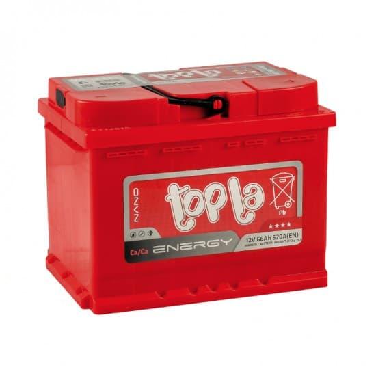 Аккумулятор Topla Energy R+ 66 А/ч