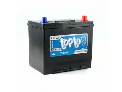 Аккумулятор Topla Top Japan R+ 95 А/ч