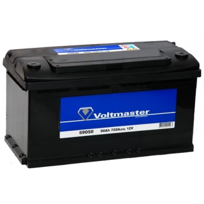 Аккумулятор Voltmaster R+ (90Ah)