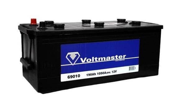 Аккумулятор Voltmaster R+ (190Ah)