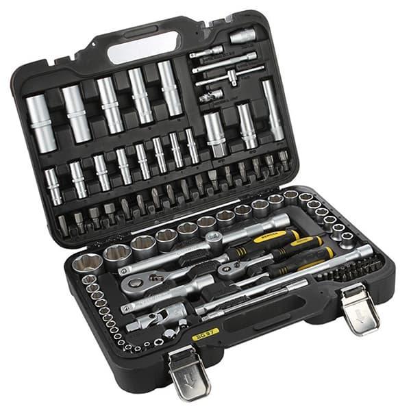 Универсальный набор инструментов Berger 97 предметов BG097-121438