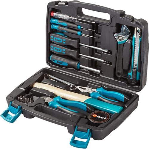Универсальный набор инструментов Bort 32 предмета BTK-32