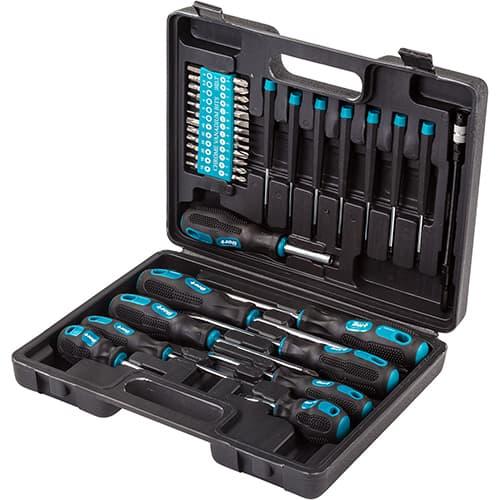 Универсальный набор инструментов Bort 42 предмета BTK-42