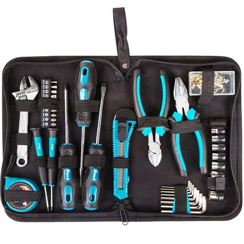 Универсальный набор инструментов Bort 36 предметов BTK-37