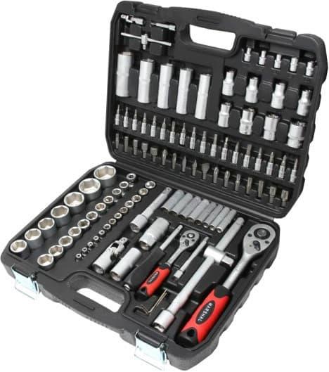 Универсальный набор инструментов Marshal 108 предметов MT-4108