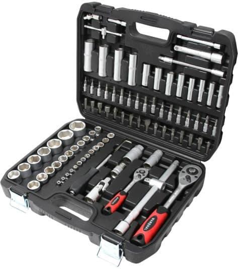 Универсальный набор инструментов Marshal 94 предмета MT-494