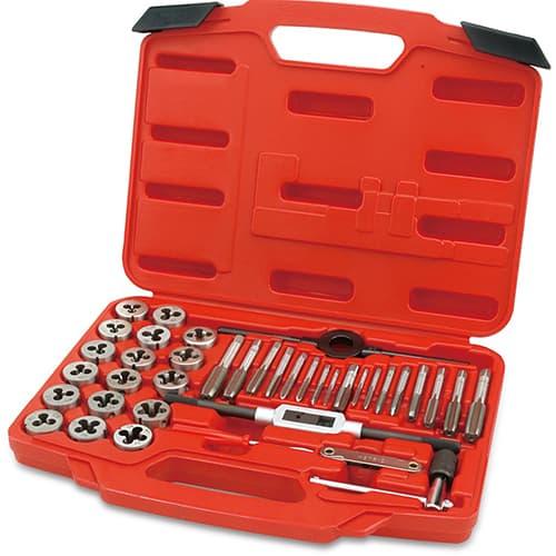 Универсальный набор инструментов Toptul 40 предметов JGAI4001
