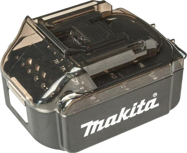 Набор бит Makita 21 предмет B-68323