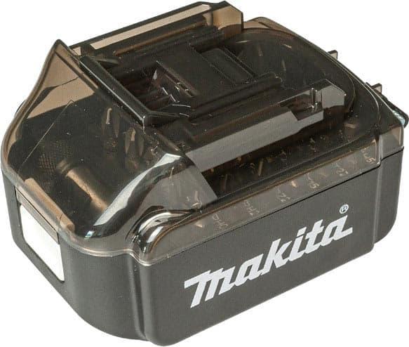 Набор бит Makita 31 предмет B-68317