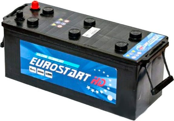 Аккумулятор Eurostart Kursk L+ (190 А/ч)