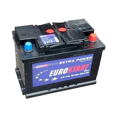 Аккумулятор Eurostart Kursk L+ (77 А/ч)