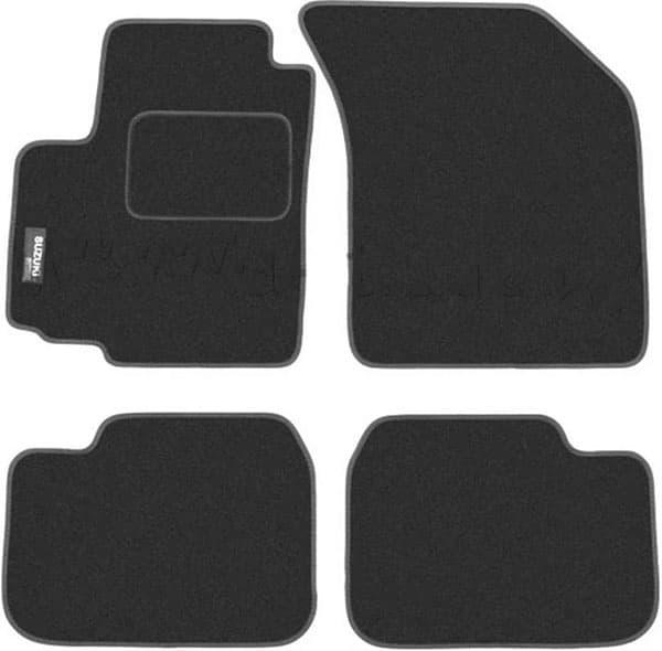 Ковры ворсовые для Suzuki SX4 I (06-13) Duomat