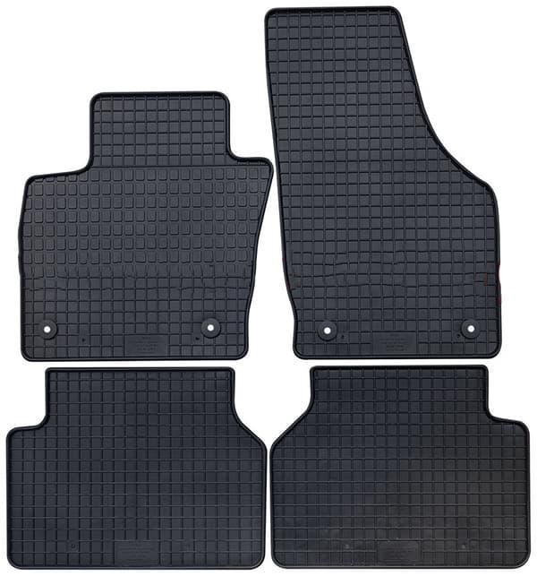 Ковры для Audi Q3 (11-) Petex