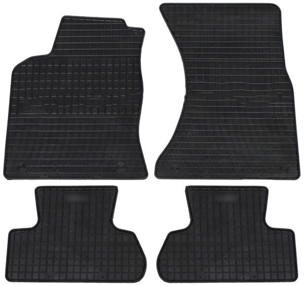 Ковры для Audi Q5 (08-17) Frogum