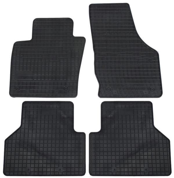 Ковры для Audi Q3 (11-) Frogum