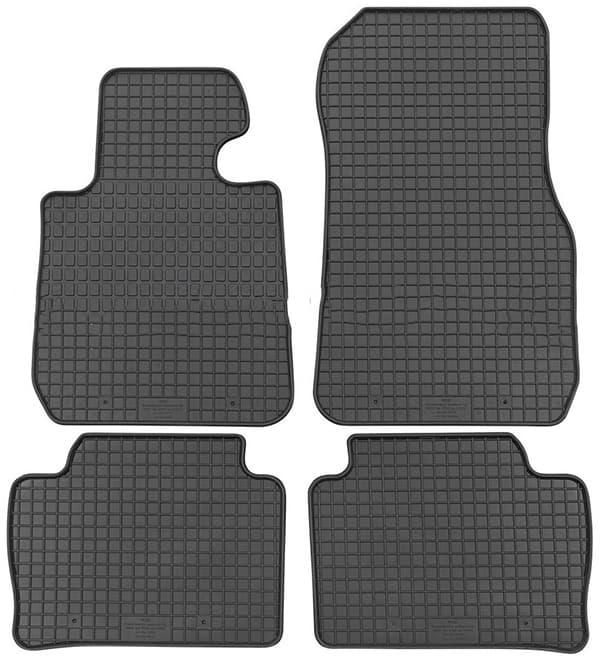 Ковры для BMW 3 F30 / F31 (12-) Petex