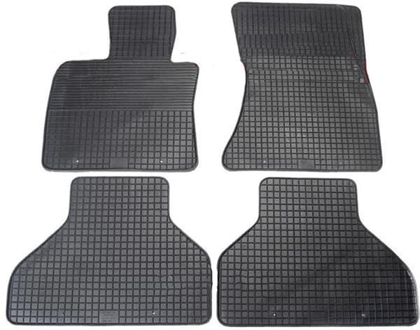 Ковры для BMW X5 E70 (07-13) / X5 F15 / X6 F16 Doma