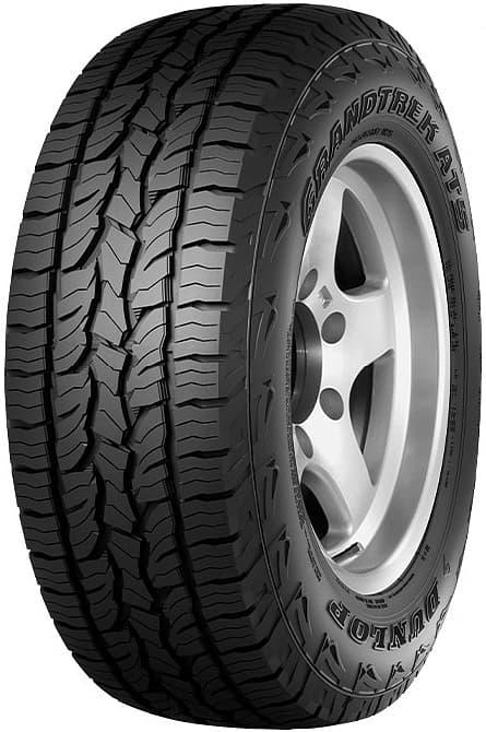 Шины Dunlop Grandtrek AT5 245/75R16 114/111S