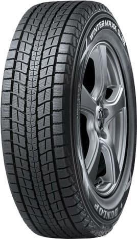 Шины Dunlop Winter Maxx SJ8 255/55R20 110R
