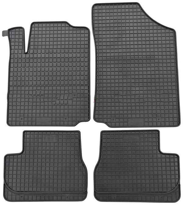 Ковры для Citroen C2 (03-09) / C3 (02-09) Petex