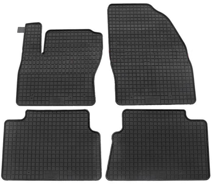 Ковры для Ford Kuga I (11-13) Petex