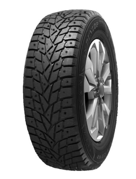 Шины Dunlop Grandtrek Ice 02 275/40R20 106T
