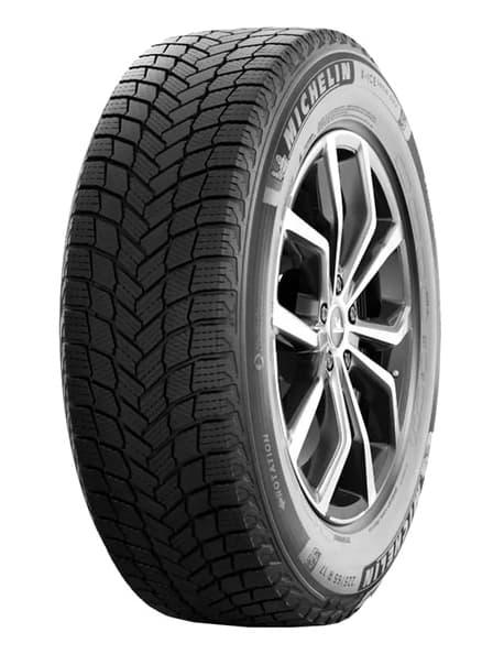 Шины Michelin X-Ice Snow SUV 255/55R20 110T