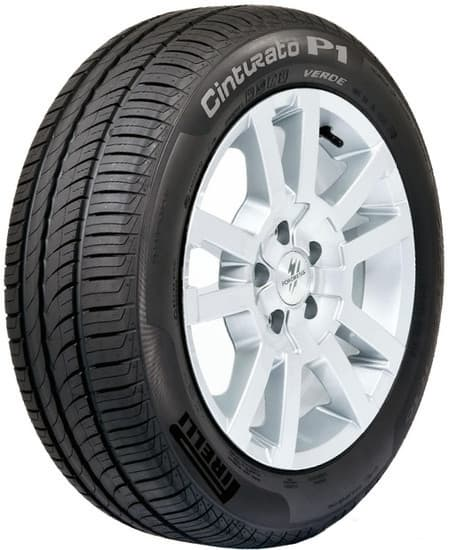 Шины Pirelli Cinturato P1 Verde 175/55R15 77H