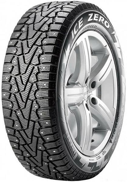 Шины Pirelli Ice Zero 28550R20 116H