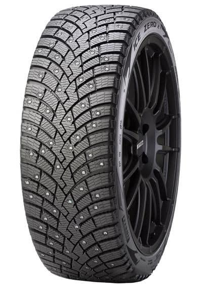 Шины Pirelli Scorpion Ice Zero 2 285/45R20 112H