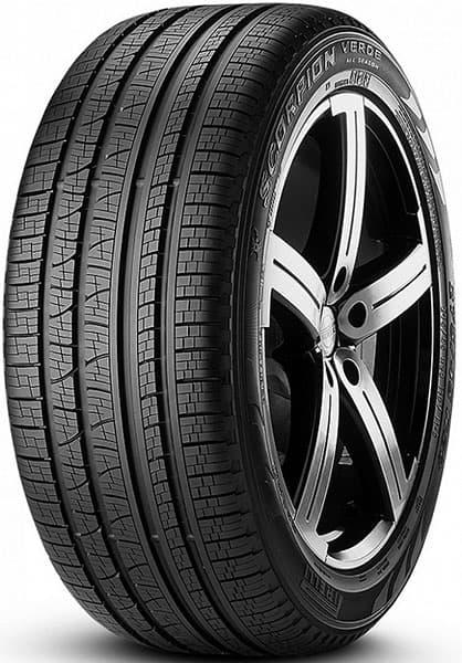 Шины Pirelli Scorpion Verde All Season 265/50R20 107V