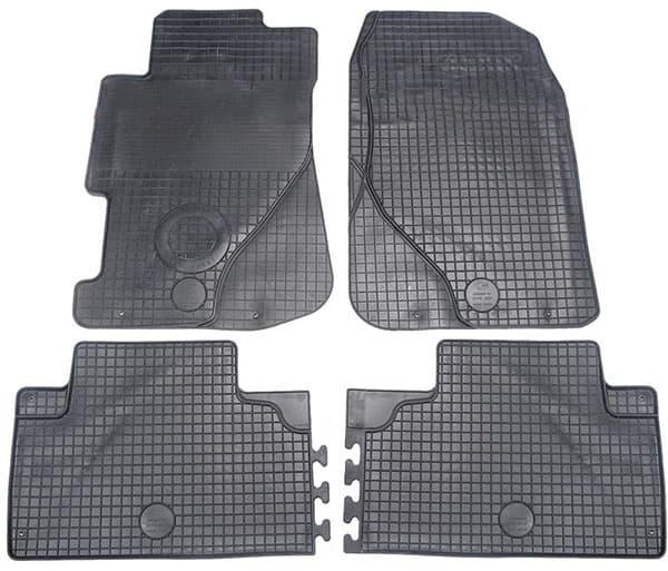 Ковры для Honda Civic VII (01-06) Doma