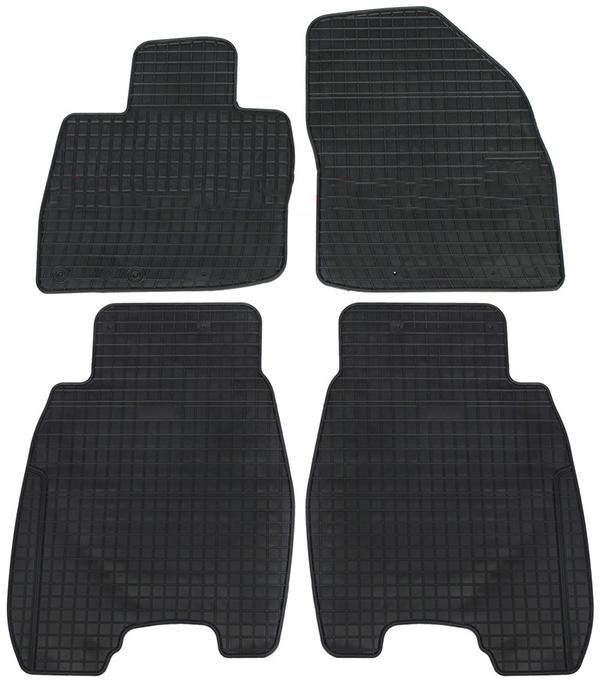 Ковры для Honda Civic VIII (06-11) Frogum