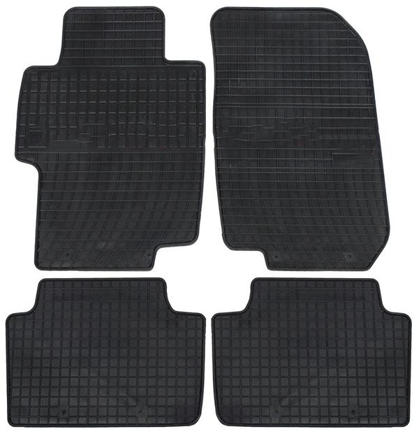 Ковры для Honda Accord VII (02-08) Frogum