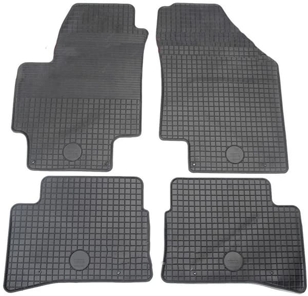Ковры для Hyundai Accent (06-) Doma