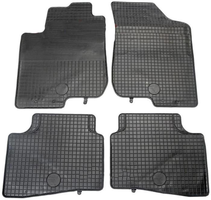 Ковры для Hyundai i30 (07-11) Sedan Doma