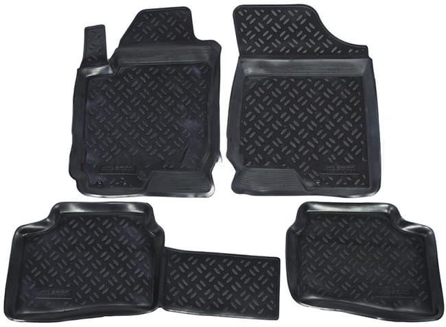 Ковры для Hyundai i30 (07-12) Aileron