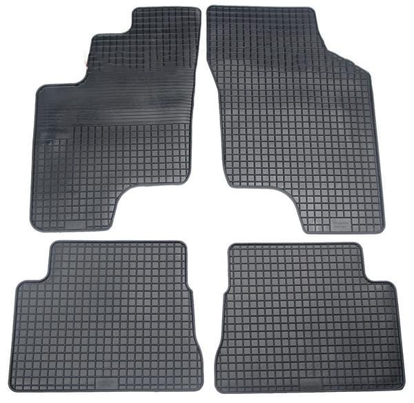 Ковры для Hyundai Getz (02-08) Doma