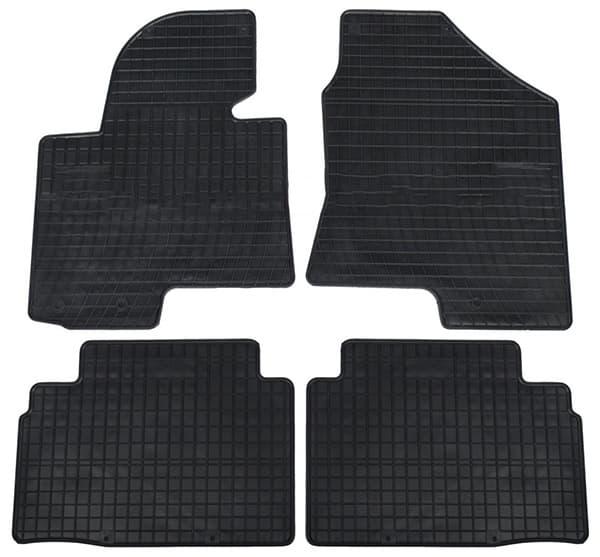 Ковры для Hyundai ix35 (10-) Frogum