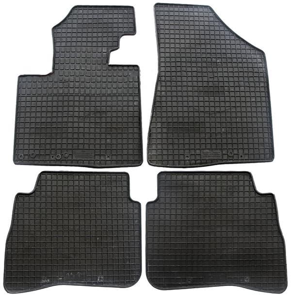 Ковры для Hyundai Santa Fe II (10-12) Petex